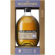 Whisky Glenrothes 2004