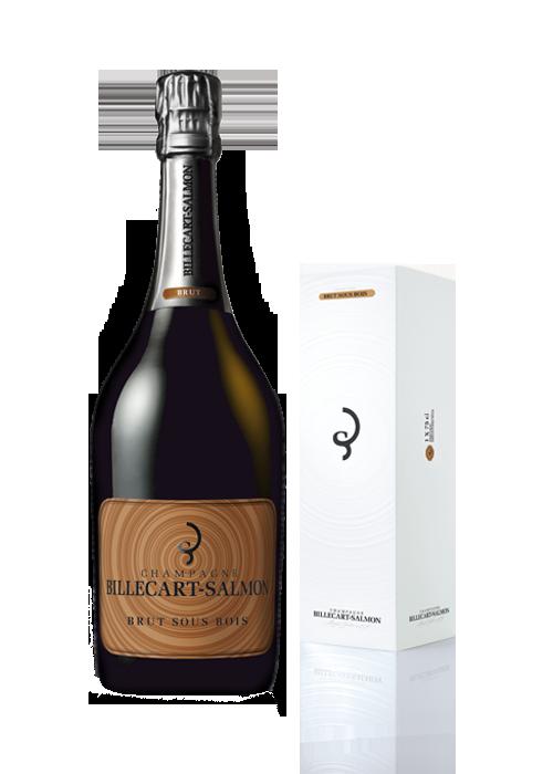 Champagne billecart salmon sous bois au jardin vouvrillon for Le jardin vouvrillon