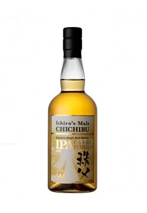whisky japonais chichibu ipa cask finish