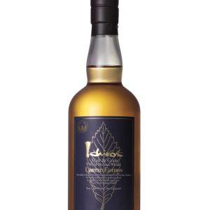 whisky Japonais Ichiro's Malt & Grain World blended limited edition