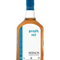 Rhum de Martinique Neisson Profil 107 52,8%