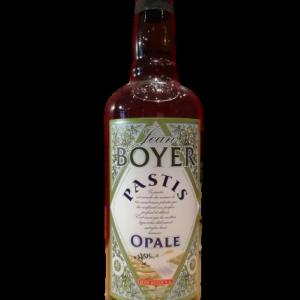 pastis opale Jean Boyer