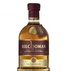 Whisky Kilchoman Port Cask Matured 2nd edition