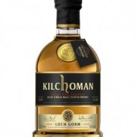 Whisky d'Islay Kilchoman Loch Gorm 2020