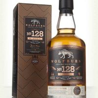 Whisky Wolfburn small batch 128