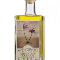 absinthe safran Awen Nature