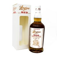 Whisky Longrow Red 11 ans cabernet franc