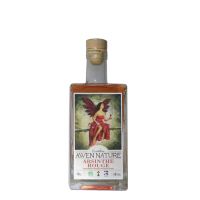 Absinthe Rouge 70cl Awen Nature