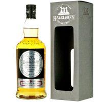 Whisky Hazelburn 9 ans Barolo