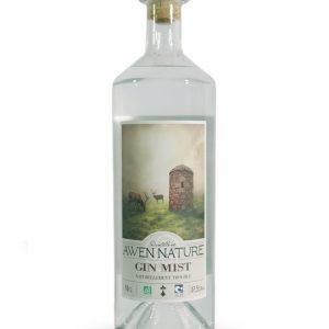 Gin Mist Awen Nature