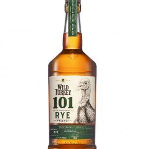 whisky Wild Turkey Rye 1 litre