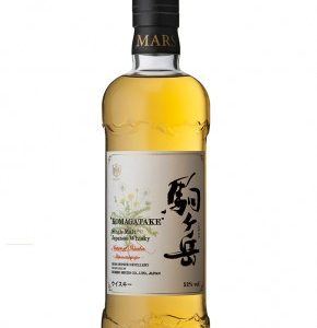 Whisky MARS Nature Of Shinshu Shinano Tanpopo Dandelion