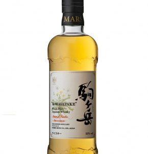 Whisky MARS Nature Of Shinshu Shinano Tanpopo Dandelion