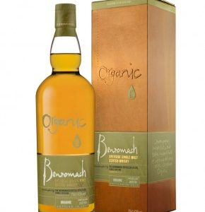 Benromach Sassicaia wood finish 2010
