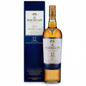 whisky du speyside Macallan double Cask
