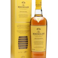 MACALLAN EDITION N°3 – whisky du Speyside