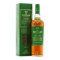 whisky Macallan edition n°4