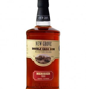 Rhum New Grove Double Cask Merisier 47%