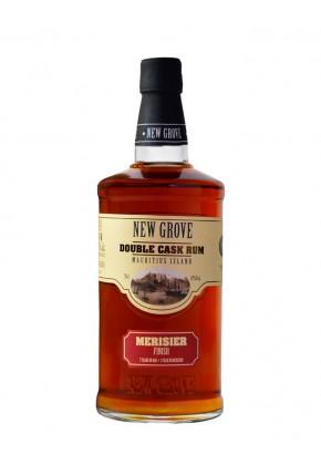 Rhum New Grove Double Cask Merisier 47%