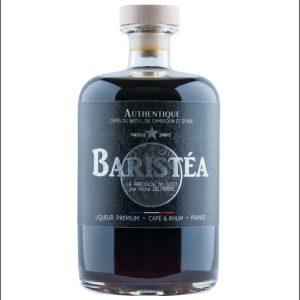 Barista Authentique - Liqueur de café au rhum par Tricoche Spirits