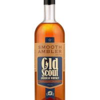 Whisky Smooth Amber Old Scout