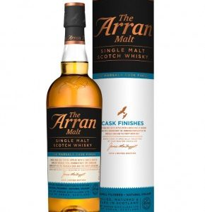 WHISKY ARRAN MARSALA CASK FINISH