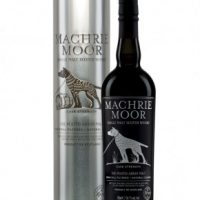 whisky Arran Machrie Moor Cask Strength