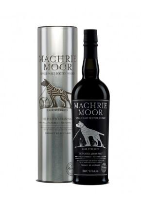 whisky Arran Machrie Moor Cask Strength