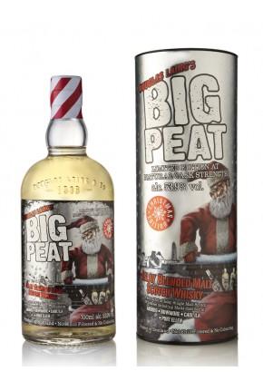 Whisky Big Peat Christmas 2018 53,9%