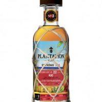 Plantation Rum 22 ans 1996 Extreme Jamaica Long Pond ITP 54,8%