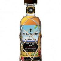Plantation Rum 22 ans 1996 Extreme Jamaica Long Pond HJC 56,2%