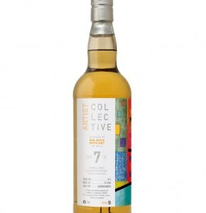 Whisky Ben Nevis 7 ans Collective 48%