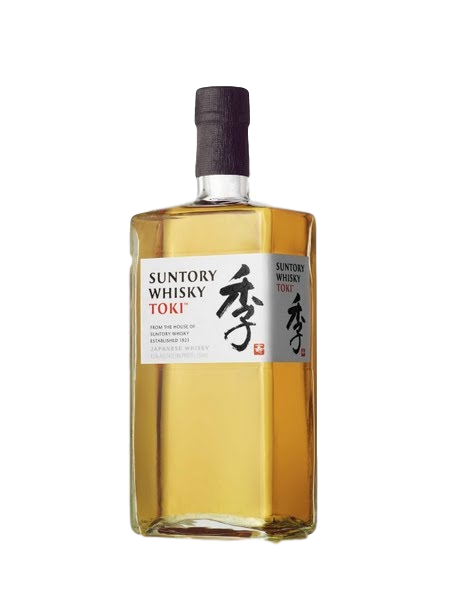 Toki Suntory Whisky Japonais