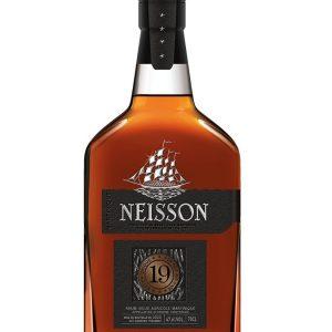 rhum de martinique NEISSON 19 ans Batch 1 47,6%