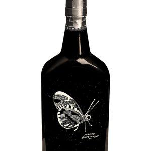 Rhum agricole de Martinique Neisson 2003 Cuvée Sacha Papillon 46,1% coffret bois