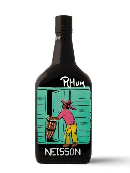 Rhum de Martinique Neisson Le Chai 2015 Brut de fût 54,7%