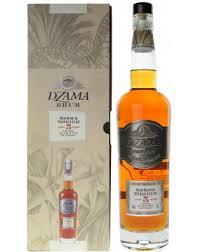 Dzama 5 ans finition en vieux fûts de cognac
