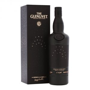 Whisky Glenlivet The Code