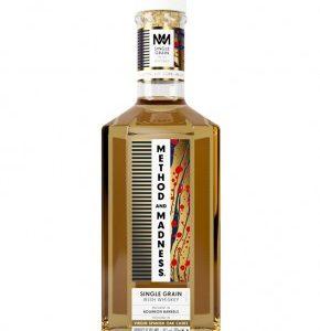 Whisky Method & Madness Single Grain Midelton