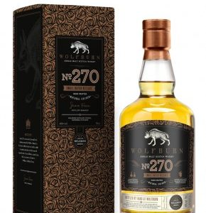 Whisky Wolfburn Small Batch 270