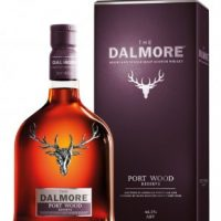 Whisky Dalmore Port Wood Reserve