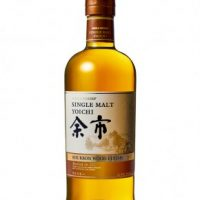 Whisky Japonais Yoichi Bourbon Wood Finish