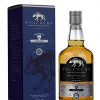 Whisky Wolfburn Langskip Cask Strength 58%