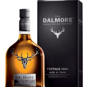 Whisky des Highlands Dalmore 2008 Madeira Finish
