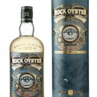 whisky rock oyster cask strenght