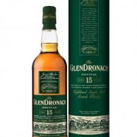 Whisky Glendronach 15 ans Revival