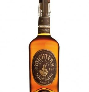 Whisky Americain Mitcher's Us 1 Sour Mash 43%