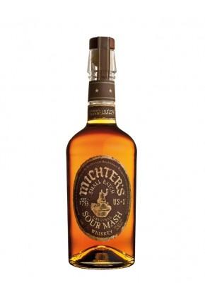 Whisky Americain Mitcher's Us 1 Sour Mash 43%