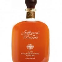 Bourbon du Kentucky Jefferson's reserve 45,2%