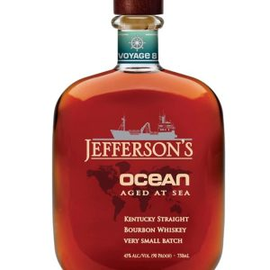 Bourbon Du Kentucky Jefferson's Ocean 45%